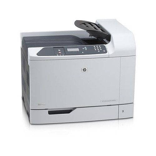 HP Color LaserJet CP6015
