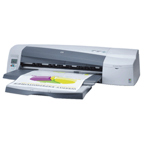 HP DesignJet 100plus