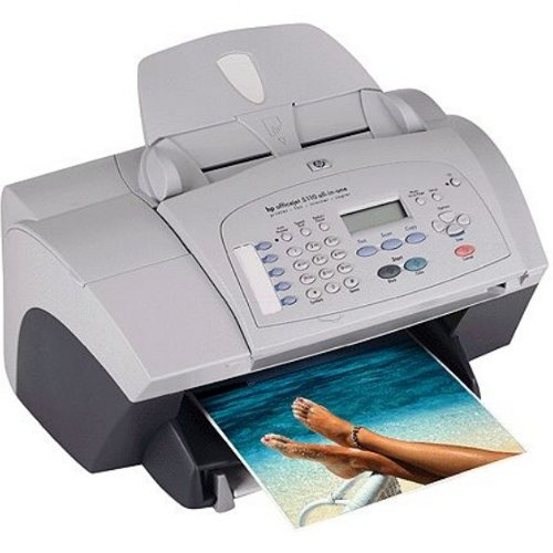 HP OfficeJet 5105