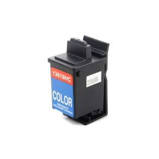 Replacement for Lexmark 13619HC cartridge - color
