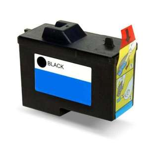 Remanufactured Dell 7Y743 / Series 2 ink cartridge - black
