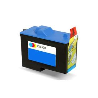 Remanufactured Dell 7Y745 / Series 2 ink cartridge - color
