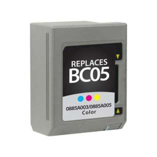 Replacement for Canon BC-05 cartridge - color