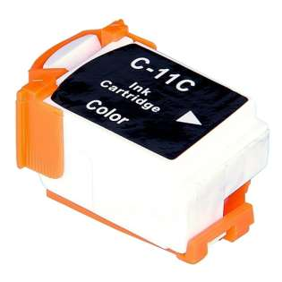 Compatible cartridge Canon BCI-11Clr - color