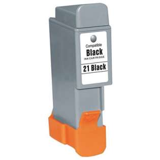 Compatible cartridge Canon BCI-21Bk - black