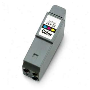 Compatible cartridge Canon BCI-24C - color