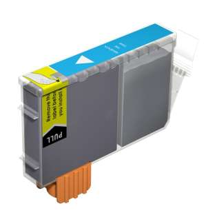 Compatible cartridge Canon BCI-3eC - cyan