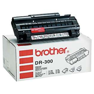Brother DR300 Genuine Original (OEM) toner drum, 20000 pages