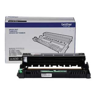 Original Brother DR630 drum for laser printer