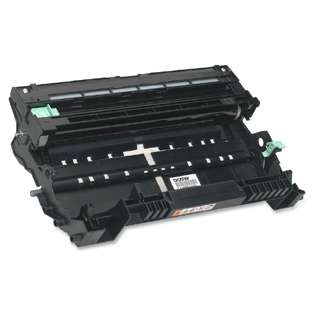 Brother DR720 Genuine Original (OEM) toner drum, 30000 pages