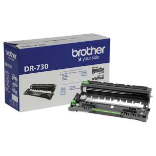 Original Brother DR730 toner drum