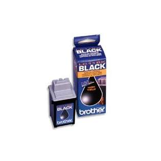 OEM Brother LC11BK cartridge - black