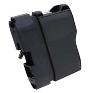 Compatible cartridge for Brother LC61BK - black