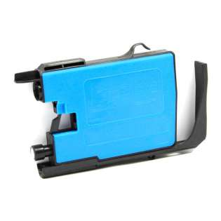 Compatible cartridge for Brother LC75C - cyan