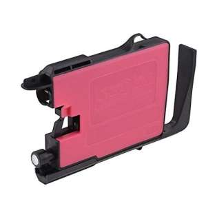 Compatible cartridge for Brother LC75M - magenta