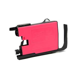 Compatible cartridge for Brother LC79M - magenta