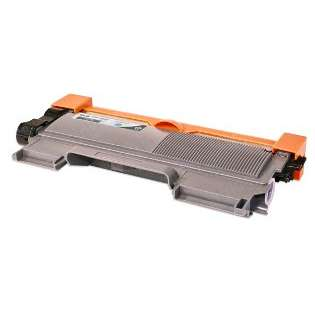 Compatible Brother TN450 toner cartridge, 2600 pages, high yield, black