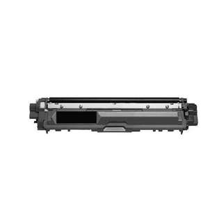 Compatible Brother TN210BK toner cartridge, 2200 pages, black