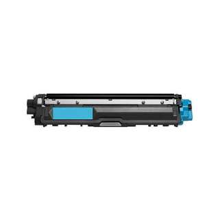Compatible Brother TN210C toner cartridge, 1400 pages, cyan