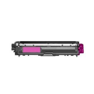 Compatible Brother TN210M toner cartridge, 1400 pages, magenta