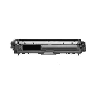 Compatible Brother TN221BK toner cartridge, 2500 pages, black