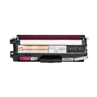 Brother TN310M Genuine Original (OEM) laser toner cartridge, 1500 pages, magenta