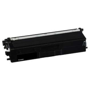 Compatible Brother TN433BK toner cartridge - high capacity black