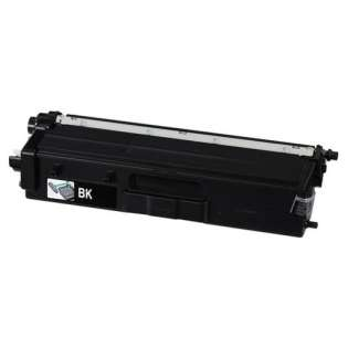 Compatible Brother TN436BK toner cartridge - super high capacity yield black