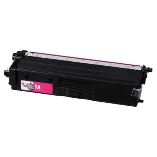 Compatible Brother TN439M toner cartridge - ultra high capacity yield magenta
