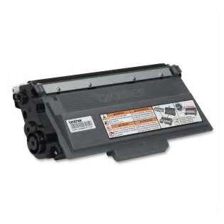 Brother TN780 Genuine Original (OEM) toner cartridge, 12000 pages, super high yield, black