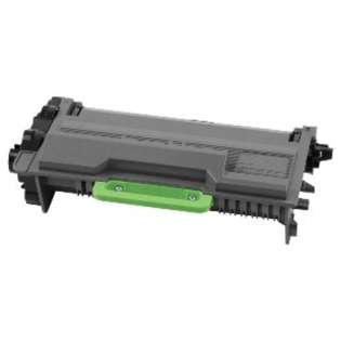 Replacement for Brother TN850 cartridge - black