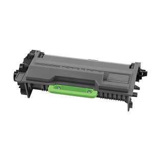 Replacement for Brother TN880 cartridge - HIGH CAPACITY black