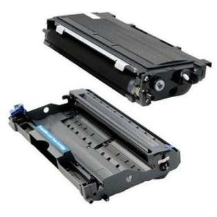 Compatible Brother DR350 toner drum, 12000 pages