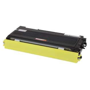 Compatible Brother TN670 toner cartridge, 7500 pages, black