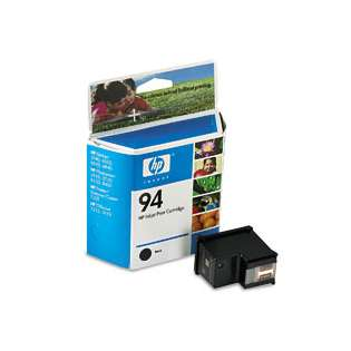 HP 94, C8765WN Genuine Original (OEM) ink cartridge, black