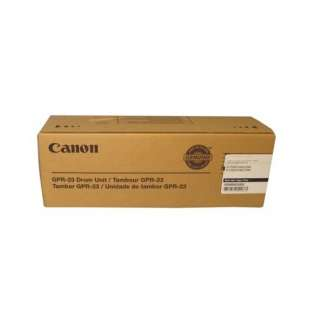 Original Canon 0458B003 (GPR-23) toner drum - magenta - now at 499inks