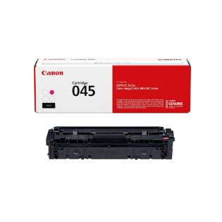Original Canon 1244C001 (045H) toner cartridge - high capacity magenta