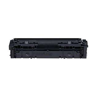 Compatible Canon 045H (1243C001) toner cartridge - high capacity yield yellow