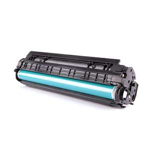 Compatible Canon 055H (3019C002) toner cartridge - WITHOUT CHIP - high capacity cyan