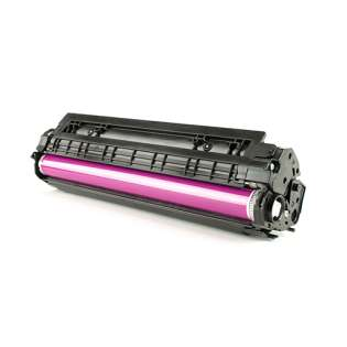 Compatible Canon 055H (3018C002) toner cartridge - WITHOUT CHIP - high capacity magenta