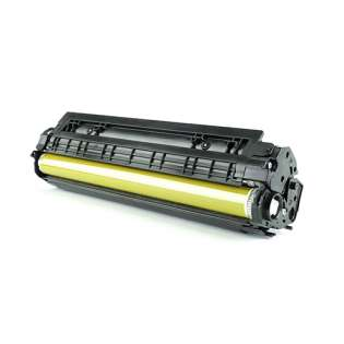 Compatible Canon 055H (3017C002) toner cartridge - WITHOUT CHIP - high capacity yellow