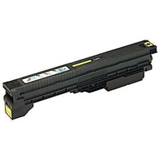 Canon GPR-20 Genuine Original (OEM) laser toner cartridge, 36000 pages, yellow