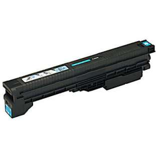 Canon GPR-20 Genuine Original (OEM) laser toner cartridge, 36000 pages, cyan