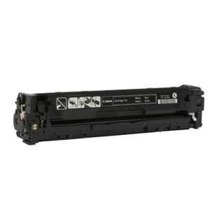 Canon 116 Genuine Original (OEM) laser toner cartridge, 2300 pages, black