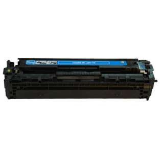 Canon 116 Genuine Original (OEM) laser toner cartridge, 1500 pages, cyan