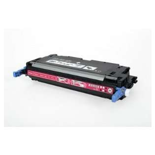 Compatible Canon 117 toner cartridge, 4000 pages, magenta