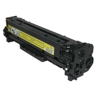 Canon 118 Genuine Original (OEM) laser toner cartridge, 2900 pages, yellow