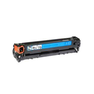 Compatible Canon 131 toner cartridge, 1500 pages, cyan