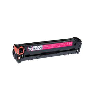 Compatible Canon 131 toner cartridge, 1500 pages, magenta