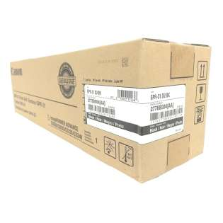 Original (Genuine OEM) Canon 2778B004 (GPR-31) toner drum - black